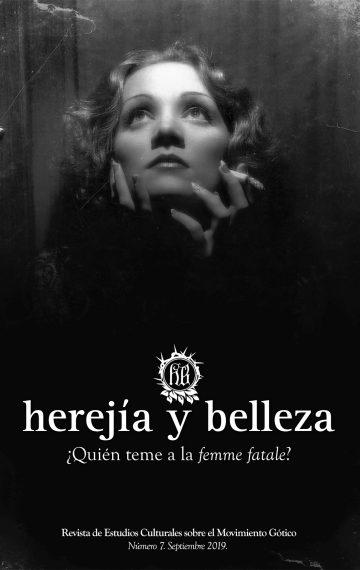Herejía y Belleza 7